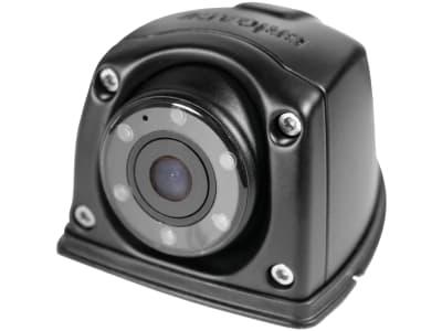 "Brigade® Rückfahrkamera ""VBV-30xxC"" 720p Blickwinkel H x V x D 128 x 72 x 142 °"