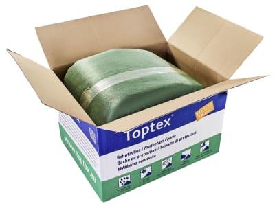 Toptex® Strohvlies und Heuvlies Abdeckvlies für Stroh und Heu, langfristiger UV Schutz