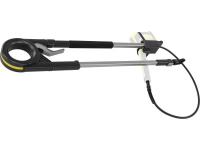 """Kärcher® Teleskopsprührohr """"TLA 4"""" für Hochdruckreiniger, 120 – 378 cm, 2.644-190.0"""