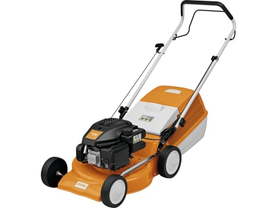 "STIHL Benzin-Rasenmäher ""RM 248"" 2,1 kW (2,8 PS) Schnittbreite 46 cm, 6350 011 3425"