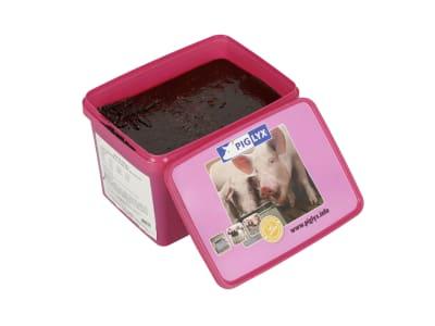 PIGLYX® Leckmasse für Schweine 5 kg Eimer