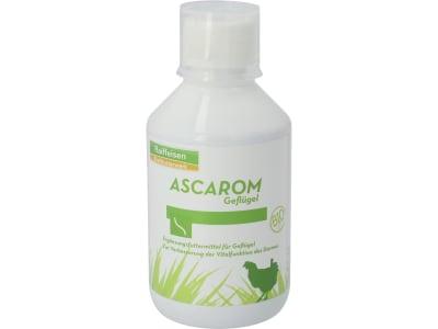 ASCAROM Geflügel Bio Hühnerfutter 250 ml Flasche