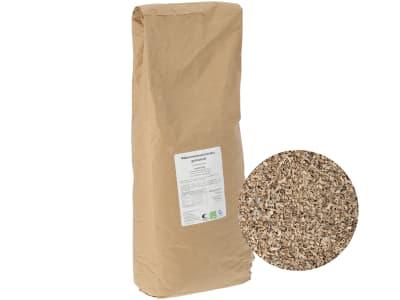 Rübenmelasseschnitzel Rübenschnitzel melassiert 12,5 kg Sack GMO controlled (VLOG anerkannt)