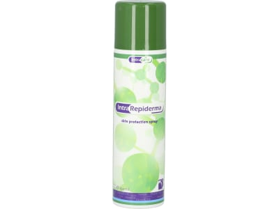 Intracare Repiderma Hautpflege 250 ml Dose