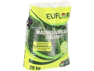EUFLOR® Patentkali (Magnesiumkalk Dolomit)  20 kg Beutel