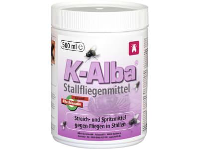 """Cit Insektenschutzmittel """"K-Alba®"""" 500 ml für die Bekämpfung von Stallfliegen, 299727"""