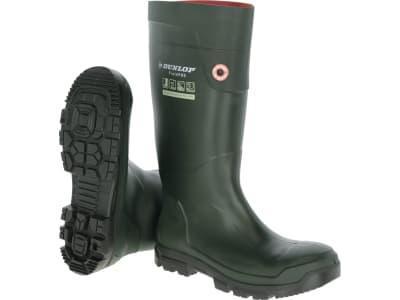 """Dunlop® Sicherheitsgummistiefel S5 """"Purofort® FieldPRO"""""""