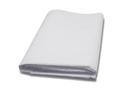 NOOR Sandsack PP aus strapazierfähigem Kunststoffgewebe 40 x 60 cm 75 g/m² mit Kopfsaum 10er Pack