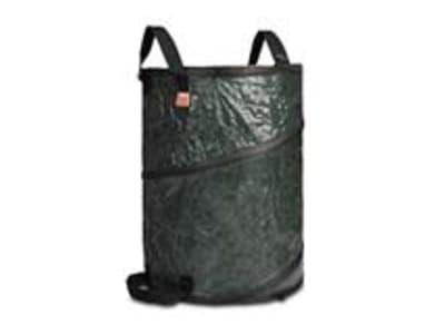 NOOR Pop-Up Sack XL Gartensack, Laubsack für 100l faltbar