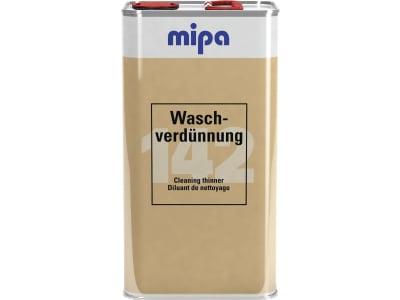 """Mipa Waschverdünnung """"142"""" 5.000 ml"""