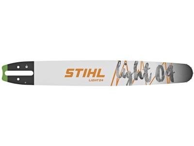 """STIHL Führungsschiene """"Light 04"""" 35 cm .325"""" .063""""/1,6 mm, Zähne 10, 3003 000 7713"""