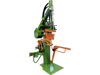 """Posch® Holzspalter BayWa Sondermodell """"HydroCombi 24 PZG"""" 24 t, Scheitlänge max. 110 cm, Kraftbedarf min. 23 kW, mit """"Seilwinde 750"""", M6245MHWR"""