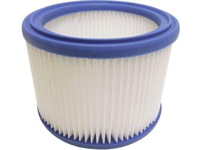 Nilfisk Filterelement PET-Vlies 115 x 185 mm, für Nass- & Trockensauger, 29747