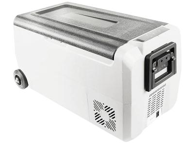 """Kühlbox """"Freezbox 36"""" 36 l 723 x 360 x 365 mm, 12 – 24 V"""