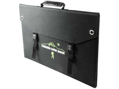 Batterieladegerät 90 W Solar, faltbar