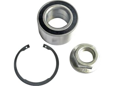 Radlagersatz 34 x 64 x 37 mm für AL-KO Radbremse 200 x 50 und 230 x 40 mm