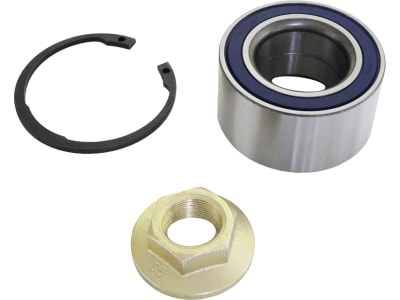 Radlagersatz 39 x 72 x 37 mm für AL-KO Radbremse 200 x 25 und 250 x 40 mm