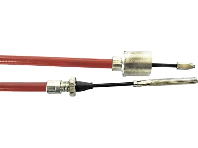 Bremsseil 980 mm für Radbremse AL-KO Longlife