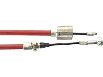 Bremsseil 726 mm für Radbremse AL-KO Longlife