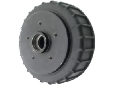 Bremstrommel Ø Trommel 230 x 60 mm, 5 x 112, ohne Radlager, für Radbremse AL-KO 2361