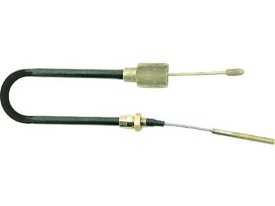 Bowdenzug 560 mm für Radbremse AL-KO Longlife