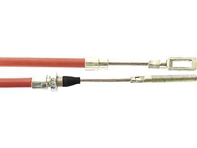 Bremsseil 1.265 mm für Radbremse AL-KO Longlife
