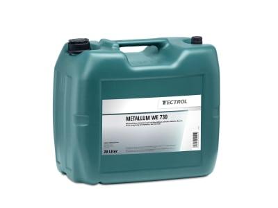 TECTROL METALLUM WE 730     Metallbearbeitungsöl