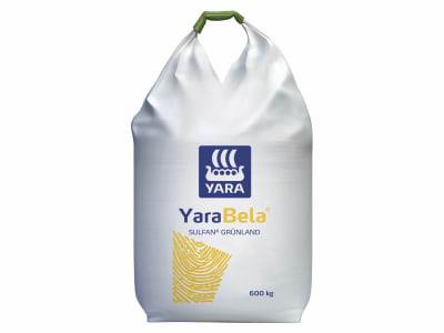 YaraBela® SULFAN Grünland  600 kg BigBag