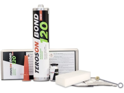 "Teroson® Scheibenkleberset ""BOND 120"", 2669221"