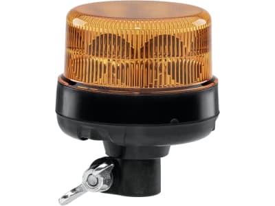 """Hella® LED-Rundumleuchte """"K-LED Nano"""" 12 – 24 V, Rohrstutzenmontage, flexibel, 2XD 066 146-011"""