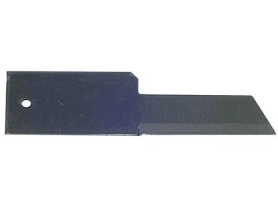 Industriehof® Gegenmesser , 195 x 50 x 3 mm für Strohhäcksler Biso, Dronningborg, John Deere, Ford New Holland, 634-BIS-05