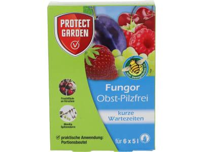 Fungor Obst-Pilzfrei, 6 x 5 g