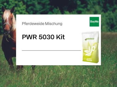 Planterra Pferdeweide PWR 5030 Kit optimale Reparatur mit Maxistart und zügiger Jugendentwicklung 5 kg Karton