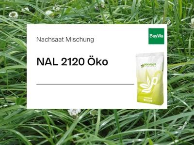 Planterra Nachsaat NAL 2120 Bio für alle Lagen,winterhart, gülleverträglich, postive Wirkung auf Verdaulichkeit, Schmackhaftigkeit und Mineralstoffgehalt