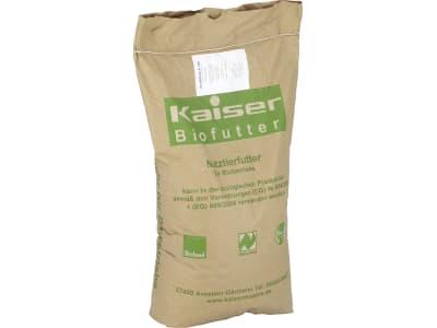 Kaiser Bio-Erbsen  25 kg Sack