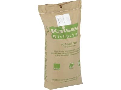 Kaiser Bio-Gerste U (Umstellungsware)  25 kg Sack