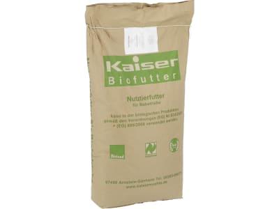 Kaiser Bio-Sojakuchen  25 kg Sack