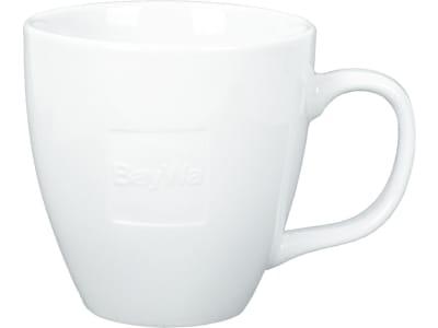 BayWa Kaffeetasse 340 ml aus Porzellan, spülmaschinengeeignet