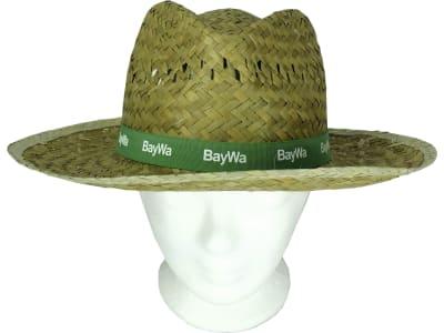 BayWa Strohhut für Kopfumfang 58 cm