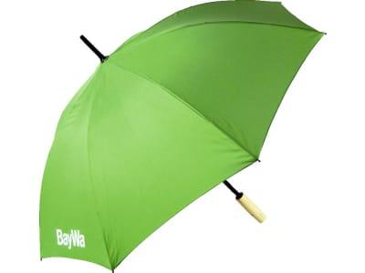 """BayWa Regenschirm """"Öko"""", 60 cm, Windproof-System, automatisch öffnend"""