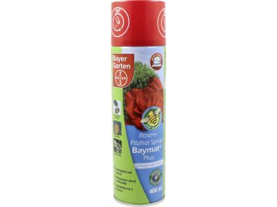 Curamat Plus Rosen-Pilzfrei Spray, 400 ml