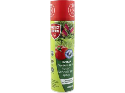 DeltaX Garten- und Rosen-Schädlingsspray , 400 ml
