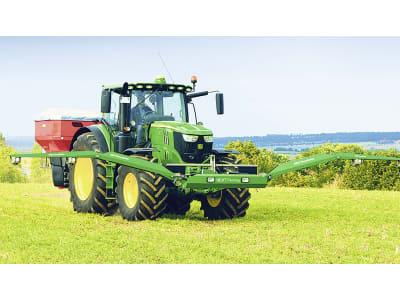 """NEXT Farming Pflanzensensor """"GreenSeeker"""" für eine sensorgesteuerte Bewirtschaftung Ihrer Flächen, 210 028"""