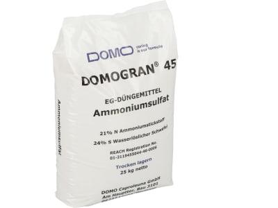 Domogran 45 Ammoniumsulfat-Dünger 25 kg Sack
