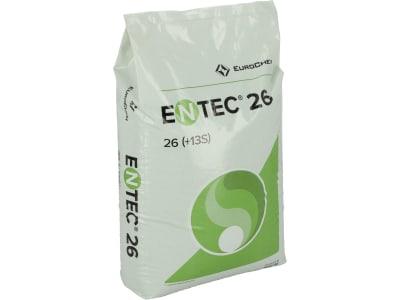Entec® 26 Stickstoff-Schwefel-Dünger 25 kg Sack