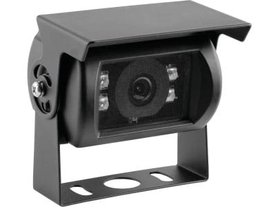 """Brigade® Rückfahrkamera """"VBV-700C"""" farbig Blickwinkel 120 °"""