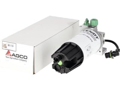 Fendt Kraftstoffvorfilter kpl. für 300, 500, 700, 800,  900 Vario SCR/S4, G842201060031