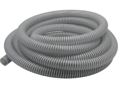 Pöttinger Spiralschlauch 30/35 mm, transparent, für Sämaschine Aerosem, Terrasem, 447.932