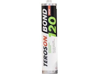 """Teroson® Scheibenkleber """"BOND 120"""", 310 ml, schwarz, 2644499"""