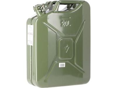 Kraftstoffkanister 20 l Metall